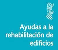 AYUDAS A LA REHABILITACION DE EDIFICIOS